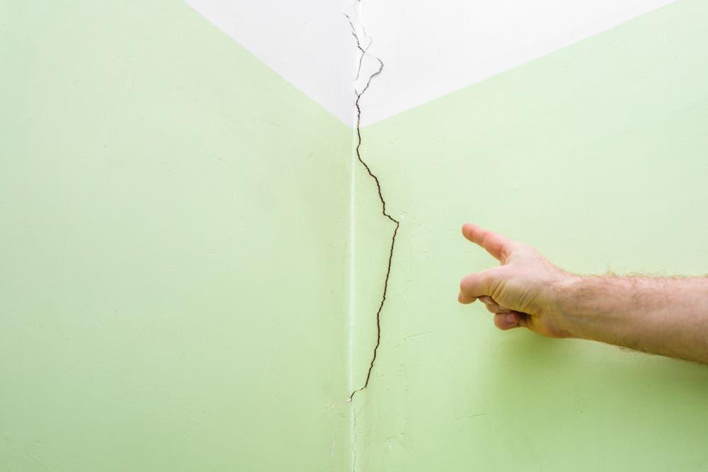 Colmater les fissures