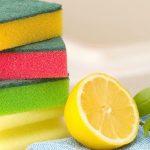 So verwenden Sie Zitrone, um Ihr Zuhause zu reinigen und zu desinfizieren