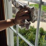 Warum Fenster mit Zeitungspapier putzen?